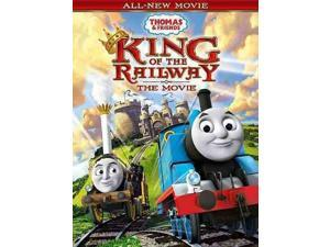 THOMAS & FRIENDS:KING OF THE RAILWAY