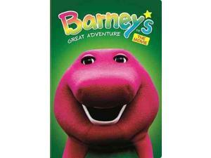 BARNEY'S GREAT ADVENTURES:MOVIE