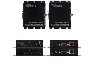 Gefen GTBUHD2IRSELRPO 4K Ultra HD ELRPOL Extender
