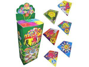 Diamond Kite Flyers Display