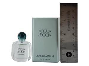 ACQUA DI GIOIA by Giorgio Armani EAU DE PARFUM .17 OZ MINI
