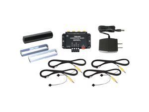 XANTECH DL95K Dinky Link(TM) Plasma-Proof IR Receiver Kit