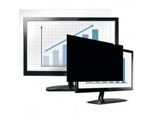 "PrivaScreen Blackout Privacy Filter for 21.5"" Widescreen LCD 16:9"
