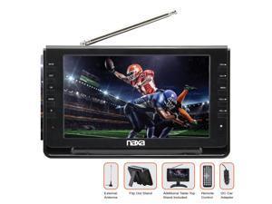 9 Portable TV & Digital Multimedia Player