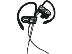 ECKO UNLIMITED EKU-RNR2-BK Bluetooth(R) Runner2 Ear Hook Earbuds (Black)