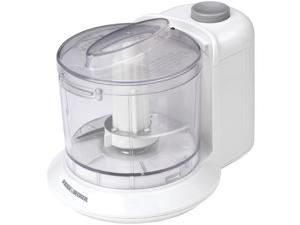 BLACK & DECKER HC306 1.5-Cup 1-Touch Chopper with Pulse Control