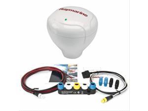 Raymarine T70133 Raystar 130 GPS Sensor & ST1-STng Converter Retro Pack