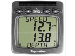 Raymarine T111-916 Wireless Marine Instruments Display 2 Lines Digital