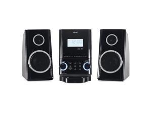 Teac CD-X70I iPod Docking Station Speaker System Hi-Fi AM/FM Radio CD MP3 Player