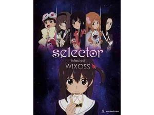 SELECTOR INFECTED WIXOSS:COMPLETE SER