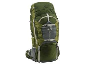 Caldera 5500, Internal Frame Pack, Green