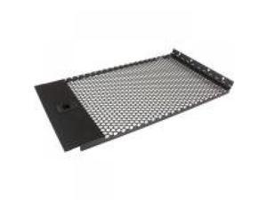 VENTED BLANK PANEL WITH HINGE FOR SERVER RACKS - 6U
