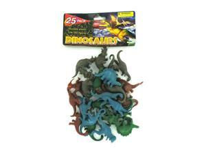 Toy Dinosaur Set (Case of 144)