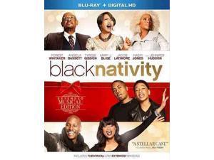 BLACK NATIVITY EXTENDED MUSICAL EDITI