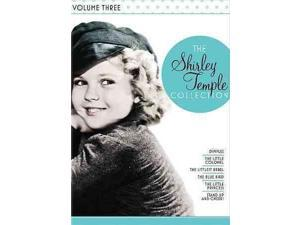 SHIRLEY TEMPLE COLLECTION VOL 3