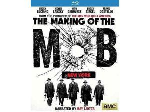 MAKING OF THE MOB:NEW YORK