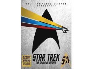 STAR TREK:ORIGINAL SERIES:COMPLETE SE