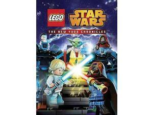 LEGO STAR WARS:NEW YODA CHRONICLES