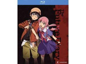 FUTURE DIARY:COMPLETE SERIES