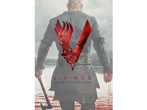 VIKINGS:SEASON 3
