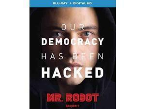 MR. ROBOT:SEASON 1