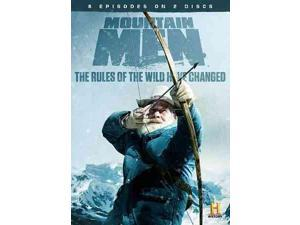 MOUNTAIN MEN:RULES OF THE WILD HAVE C