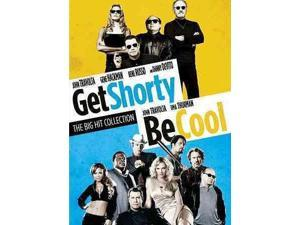 GET SHORTY/BE COOL