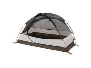 Gradient 2, 2 Person Backpacking Tent, Dark Clay/Rust