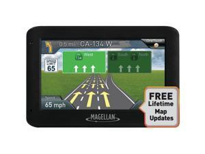 "MAGELLAN RM2525SGLUC RoadMate(R) 2525-LM 4.3"" GPS Device with Free Lifetime Maps"