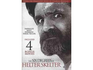 SIX DEGREES OF HELTER SKELTER