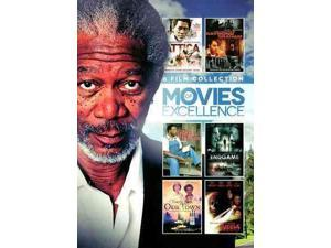 6 FILM COLLECTION:MOVIES OF EXCELL V2