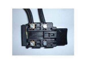 Black Switch / Trigger For 5590