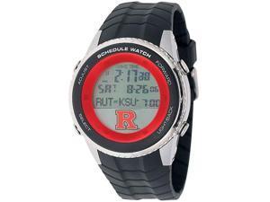 Rutgers Scarlet Knights NCAA Mens Schedule Watch