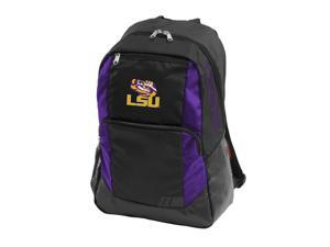 LSU Tigers NCAA Closer Backpack