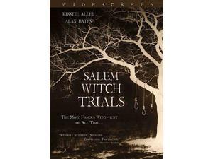 Salem Witch Trials Kirstie Alley, Kristin Booth, Henry Czerny, Jay O. Sanders, Gloria Reuben, Alan Bates, Rebecca De Mornay, Peter Ustinov, Shirley MacLaine