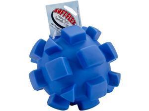"Soft Flex Bumpy Ball 7""""-Blue"