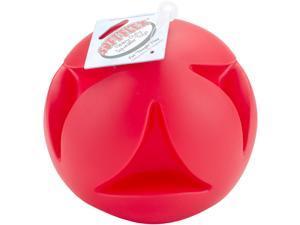 """Soft Flex Clutch Ball 7""""""""-Red"""
