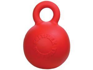 """Soft Flex Gripper Ball 5.5""""""""-Red"""