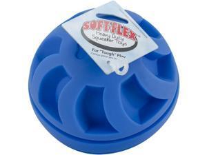 """Soft Flex Swirl Ball 5.5""""""""-Blue"""