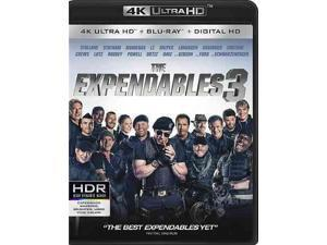EXPENDABLES 3 (4K ULTRA HD)