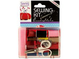 Sewing Travel Kit Case Pack 24