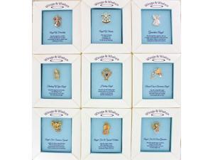 Angel Tac Pins Case Pack 36