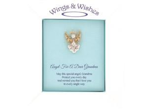ANGEL FOR GRANDMA TAC PIN Case Pack 24