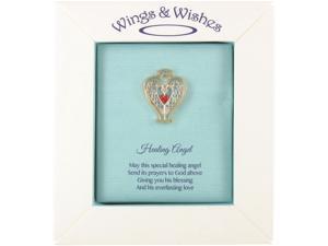Healing Angel Tac Pin Case Pack 24