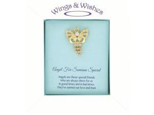 ANGEL FOR SOMEONE SPECIAL Case Pack 24