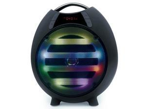 "QFX PBX-2100 6.5"" Portable Bluetooth Rechargeable Party Speaker"
