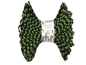 Fury Paracord Zombie Decay
