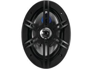 "PLANET AUDIO PL69 Pulse Series 3-Way Speakers (6"" x 9"", 400 Watts max)"