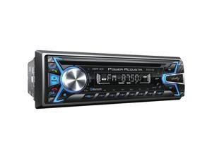 POWER ACOUSTIK PCD-51 Single-DIN In-Dash CD/MP3 AM/FM Receiver with USB Playback (Without Bluetooth(R))