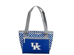 Kentucky Wildcats NCAA 16 Can Cooler Tote
